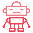 Android robot Icon