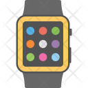 Android Watch Icon