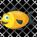 Anemone Clownfish Pomacentridae Icon