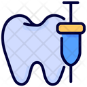Anesthesia Teeth Tooth Icon
