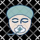 Anesthesia Icon