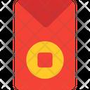 Ang Pao Icon