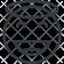 Angel Emot Emots Icon