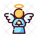 Easter Egg Happy Easter Icon