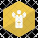Angel Christmas Xmas Icon