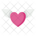 Angel Fairy Love Icon