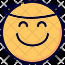 Angel Emoji Emot Icon