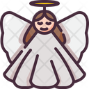 Angel Cultures Legend Icon