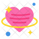 Angel Heart Love And Romance Icon