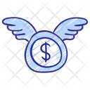Angel Investor Finance Fund Icon