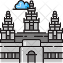 Angkor Wat Icon