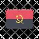 Angl Angola Icon