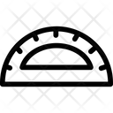 Angle Angle Tool Geometry Icon