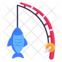Angling Icon