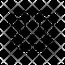 Angora Ferret Icon