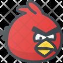 Angry Birds Bird Icon