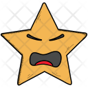 Angry Pouting Annoyed Icon