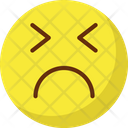 Night Sleeping Emotion Icon