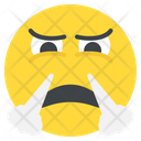 Angry Stress Frustrated Icon
