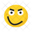 Angry Frustrated Sad Icon