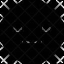 Angry Depressed Dislike Icon