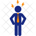 Boss Anger Fury Icon