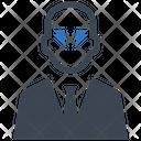 Angry Boss Sad Icon