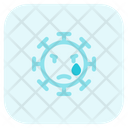 Angry Crying Icon