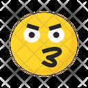 Angry Emoji Angry Sad Icon