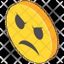 Emoji Emoticon Icon