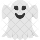 Angry Ghost Icon