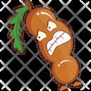 Angry Imali Icon