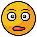 Anguish Grief Suffering Icon