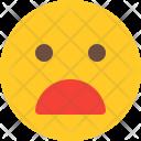 Anguished Icon