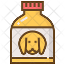 Animal Care Dog Icon
