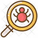 Animal Care Magnify Icon