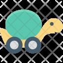 Animal Baby Toy Icon