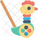 Animal Baby Toy Icon