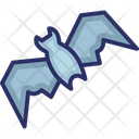 Animal Bat Fly Icon