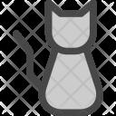 Animal Cat Friend Icon