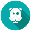 Animal Zoo Herd Icon