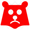Animal Puppy Dog Icon