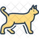 Animal Cattle Beast Icon