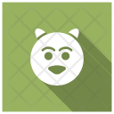 Animal Zoo Mammal Icon