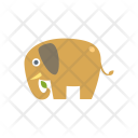Animal Environment Icon