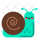 Animal Shell Insect Icon