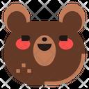 Animal Teddy Zoo Icon