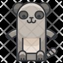 Animal Animal Icon