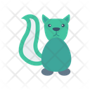 Animal Forest Squirrel Icon