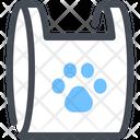 Animal Bag Dog Icon
